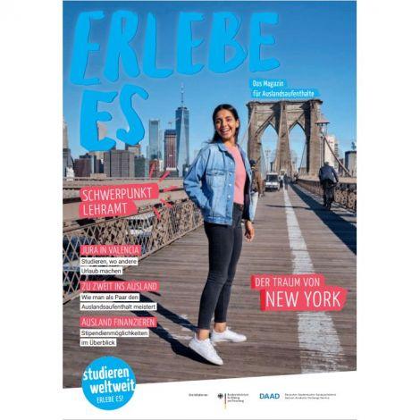 Magazin ERLEBE ES 2019