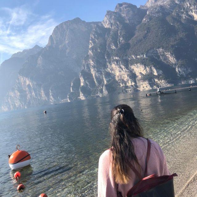 Gardasee und Berge