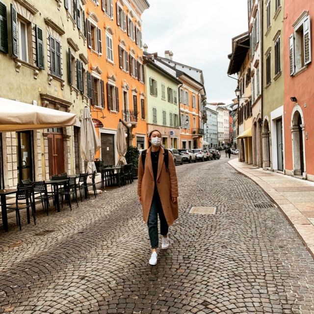 Straßen von Trento