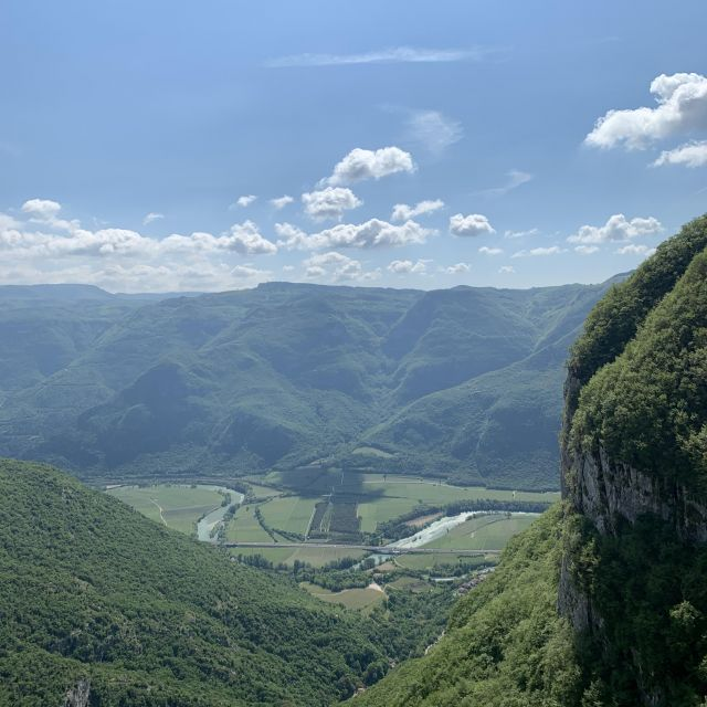 Region Trentino