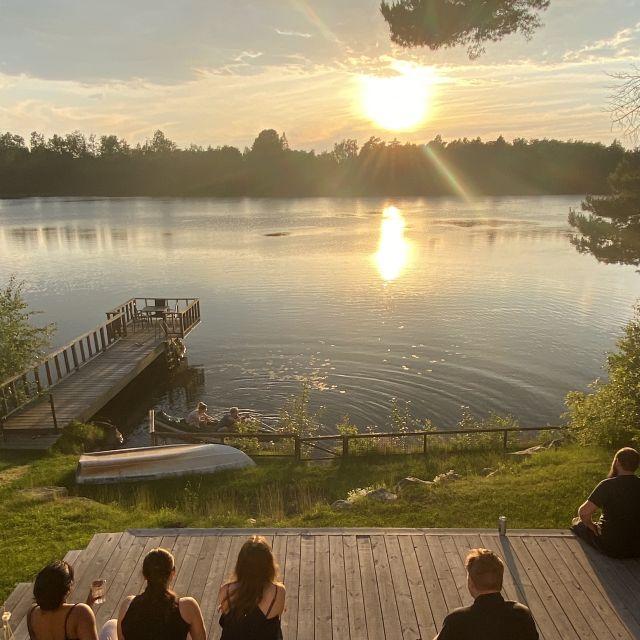 Urlauben wie die Schweden
