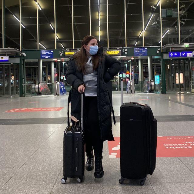 Zwei Koffer, fünf Monate: Packen für's Auslandssemester