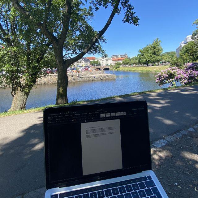 Farväl Göteborg: Ein Rückblick auf fünf Monate Schweden