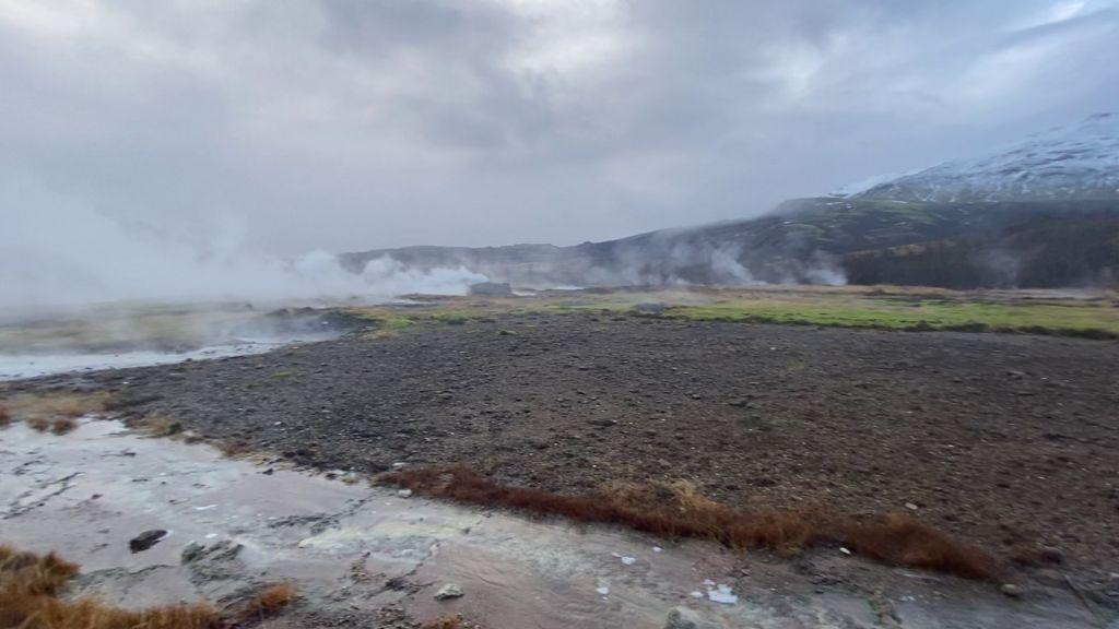 Island – ein historisches Land