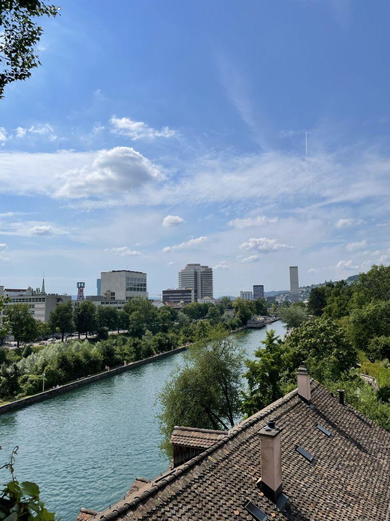 Meine größten Erlebnisse in 6 Monaten Zürich – Teil 2