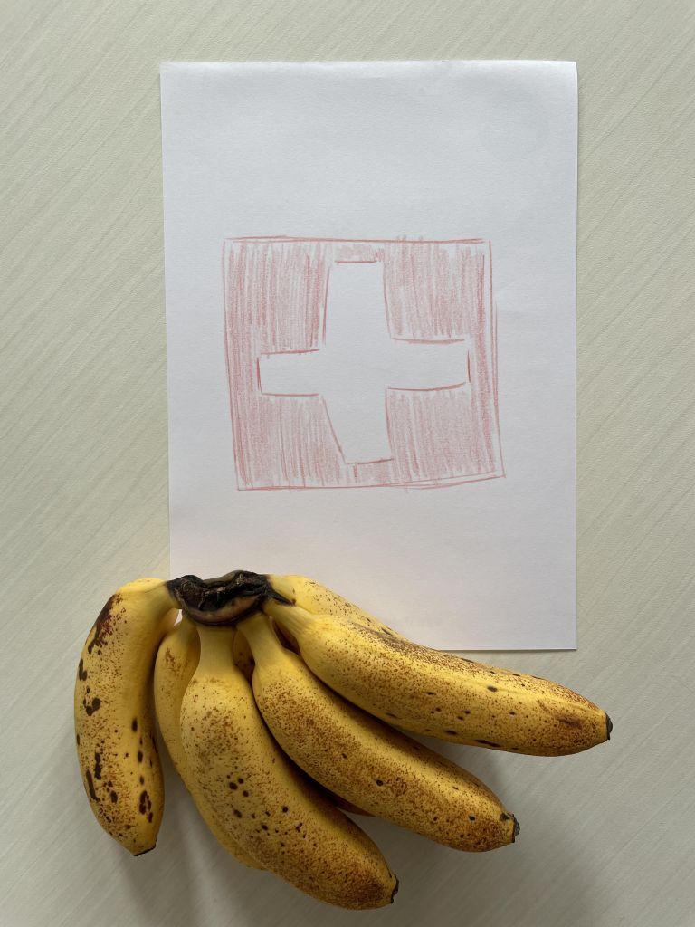 Snacken auf schweizerdeutsch: Znüni und Zvieri