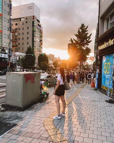 Die Quarantäne ist vorbei und endlich darf ich anfangen Seoul zu erkunden. ✨…