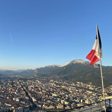 Studieren mit Ausblick: Mein Auslandssemester in Frankreich macht sich schon…