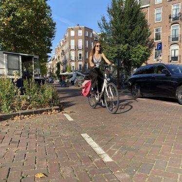 Mein Fahrrad & Ich…