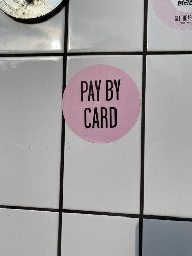 Bargeld ist ein selten gesehenes Gut in den Niederlanden. Es ist sehr viel…