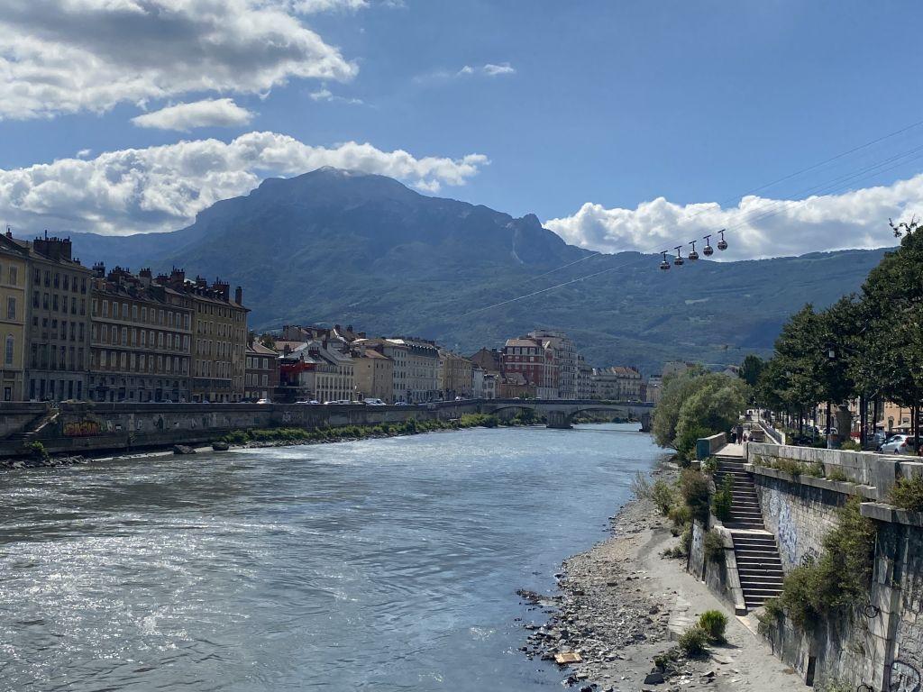 Warum Grenoble? Drei Gründe für mein Semester in den Alpen