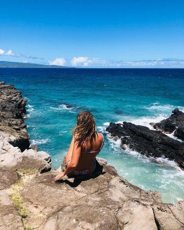 paradise isn't a place. it's a feeling.…