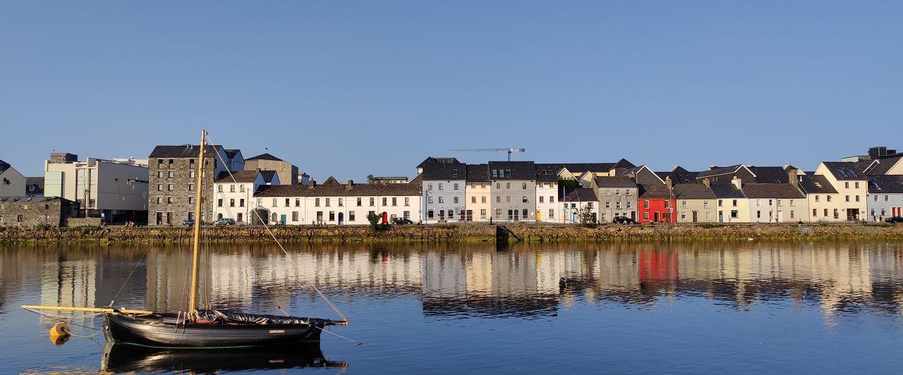 GalwayHafen