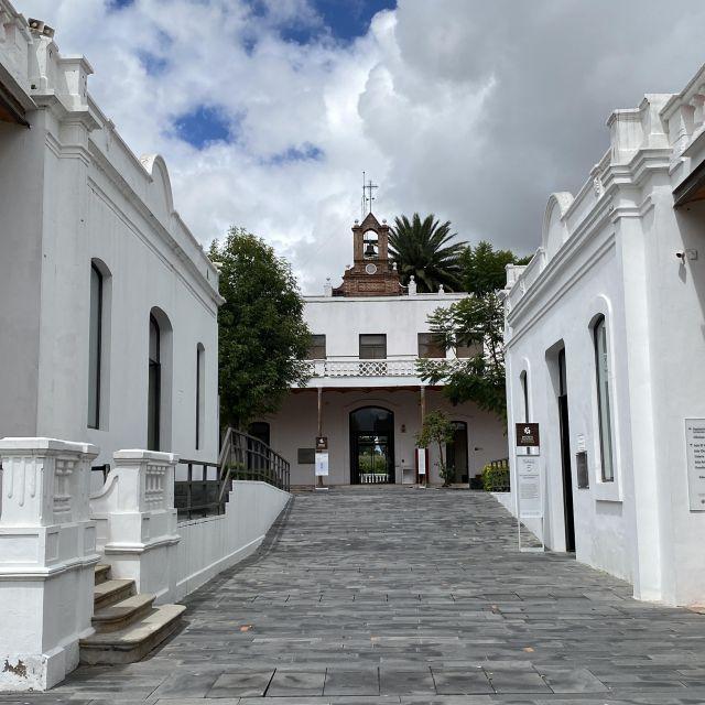 Das regionale Museum von Cholula.