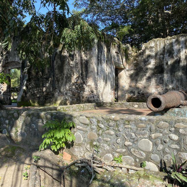 Das Haus von Cortés