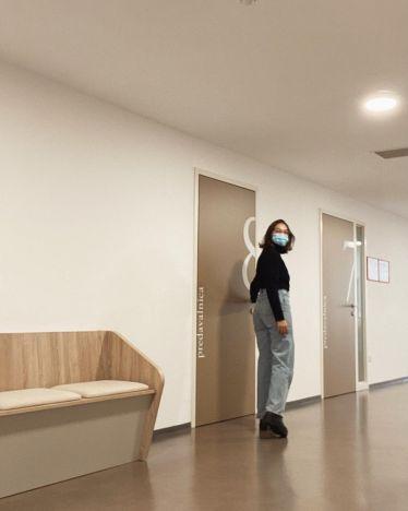 Die Fakultät für Soziale Arbeit an der Uni in Ljubljana ist zwar sehr klein,…