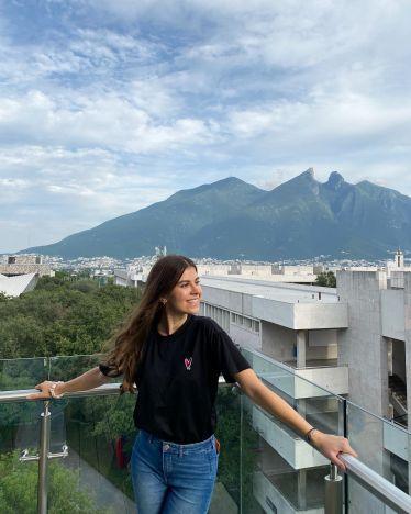 Drei Monate Mexiko! 💃🏽 🇲🇽 Heute vor genau drei Monaten kam ich in…