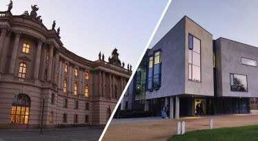HU Berlin und UCD Dublin