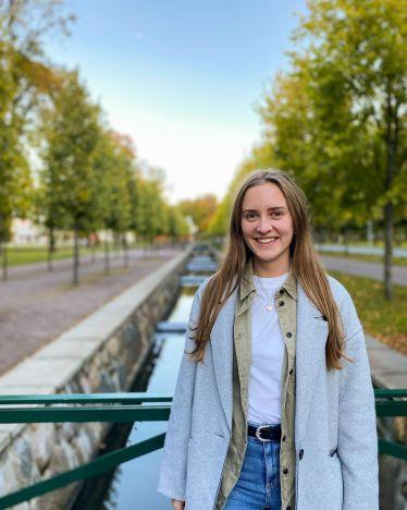 Kadeiorg Park ist immer eine gute Wahl in Tallinn! Nicht nur um die Ruhe zu…