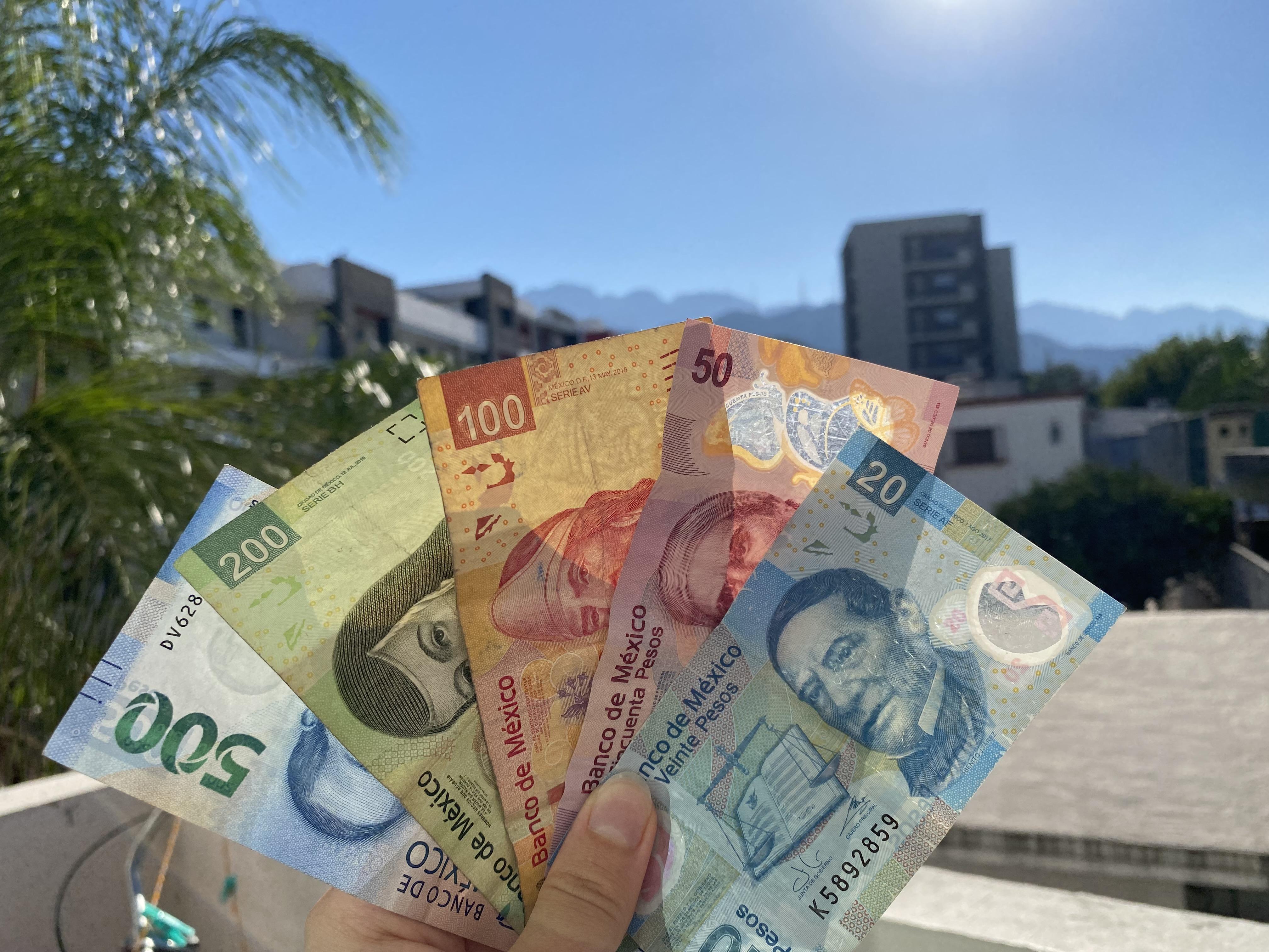 Finanzierung und Förderung des Auslandsaufenthaltes leichtgemacht